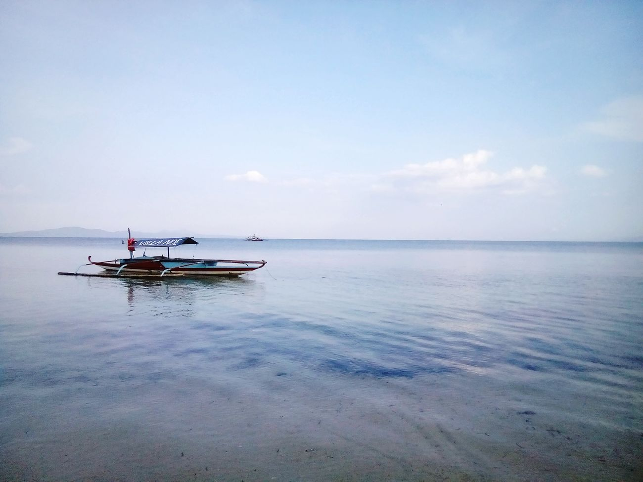 The Great Outdoors - 2015 EyeEm Awards Cagbaleteisland Quezon Province Philippines A relaxing view in Cagbalete Island! 😎