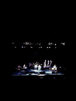 Southside Johnny at Wellmont Theatre by Lisa Stewart