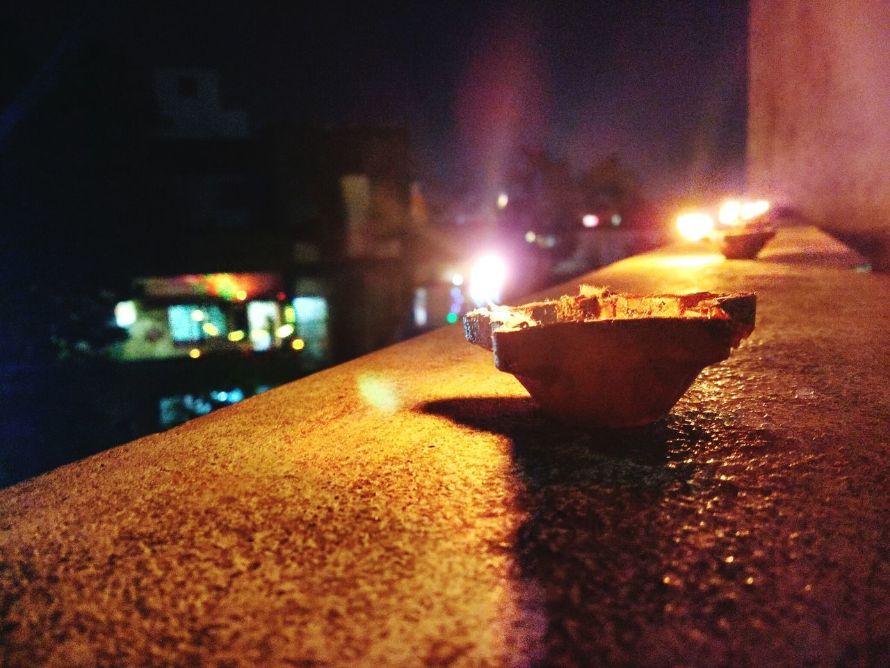 Diwali is one of the biggest festival of India. small lamps are known as symbol of this festival it lasted till a 5 days. Diwali Lights