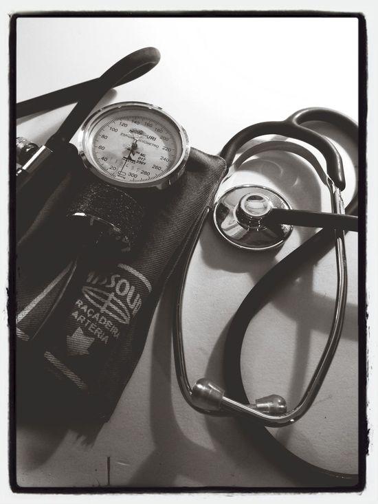 Enfermagem, a arte de cuidar! ❤