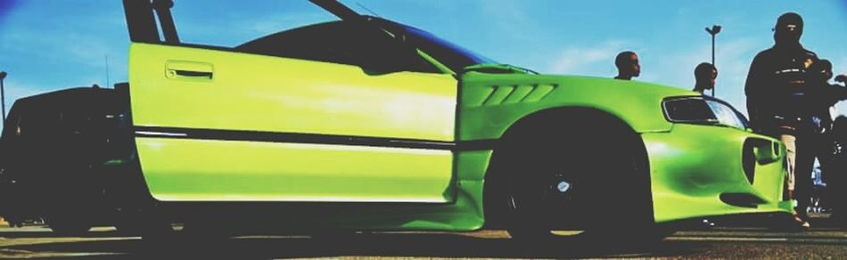 Honda CRX Hondacrx Honda Vtec