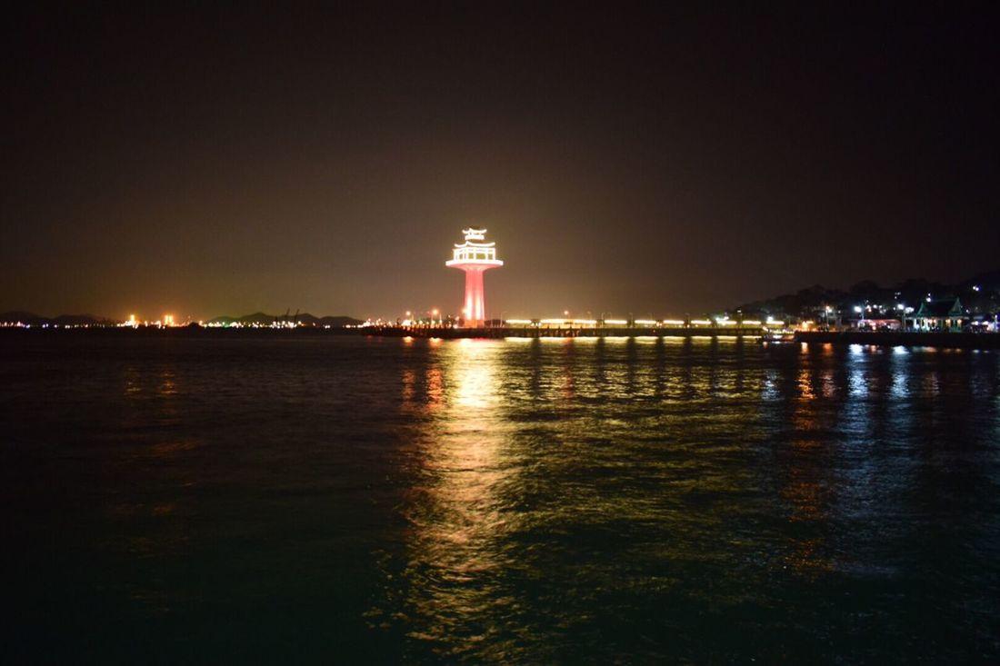 เกาะสีชัง ชลบุรี Nikond5300