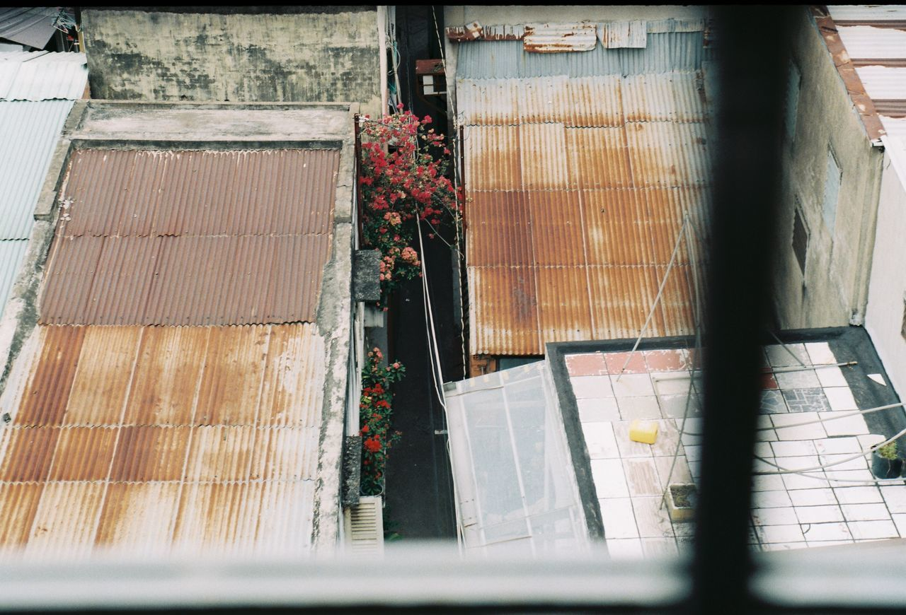 No People The Week On Eyem Capture The Moment Film Photography From Where I Stand High Angle View The Secret Spaces