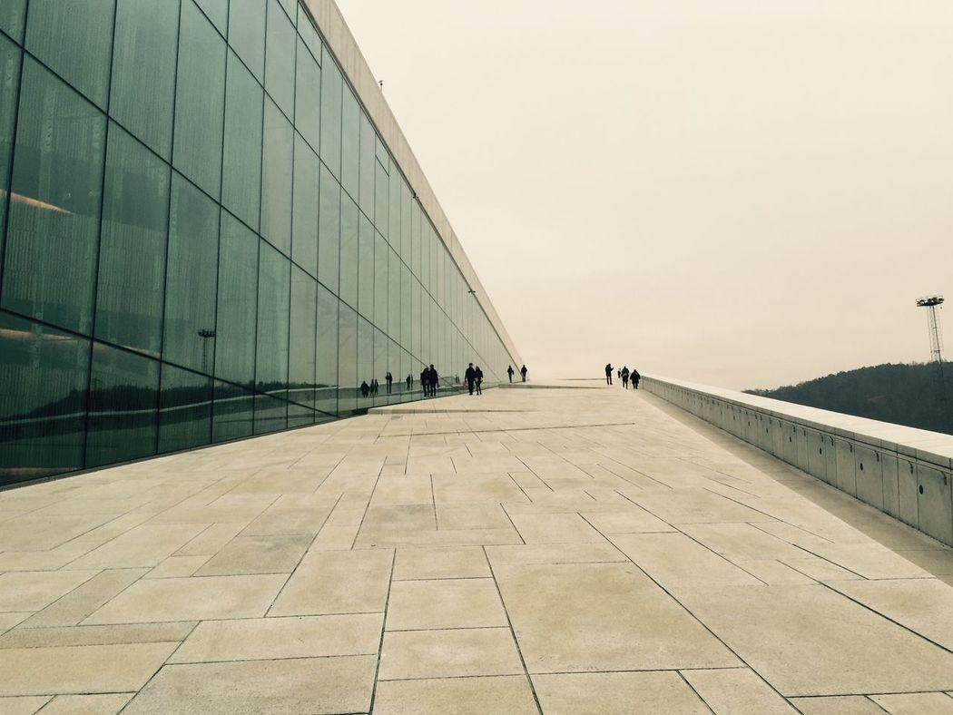 The Architect - 2015 EyeEm Awards Opéra Traveling