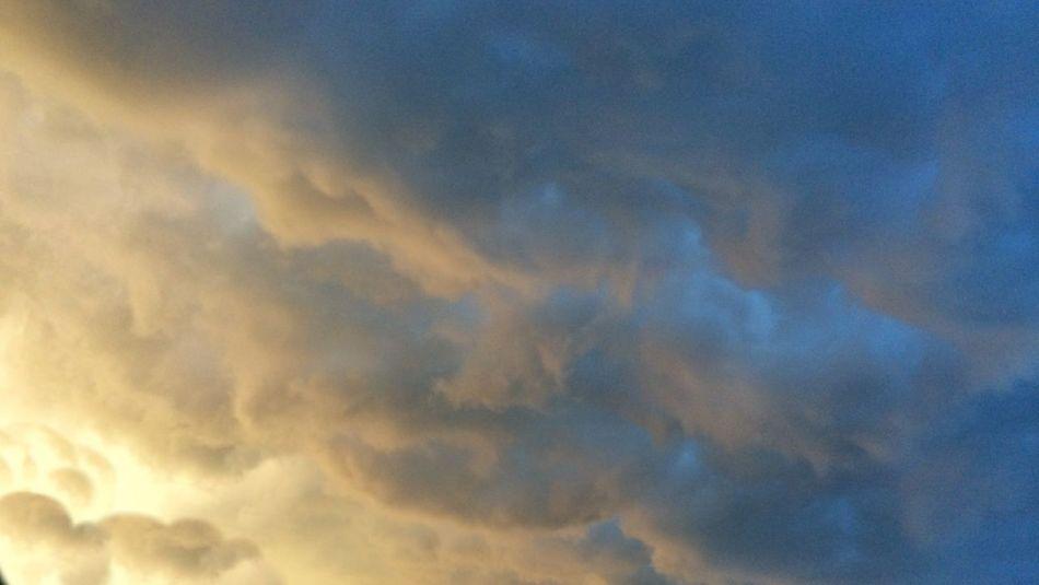 Clouds Beautiful Clouds