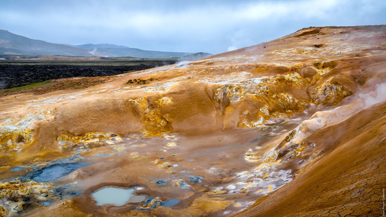 Beautiful stock photos of iceland, Beauty In Nature, Cloud - Sky, Day, Famous Place