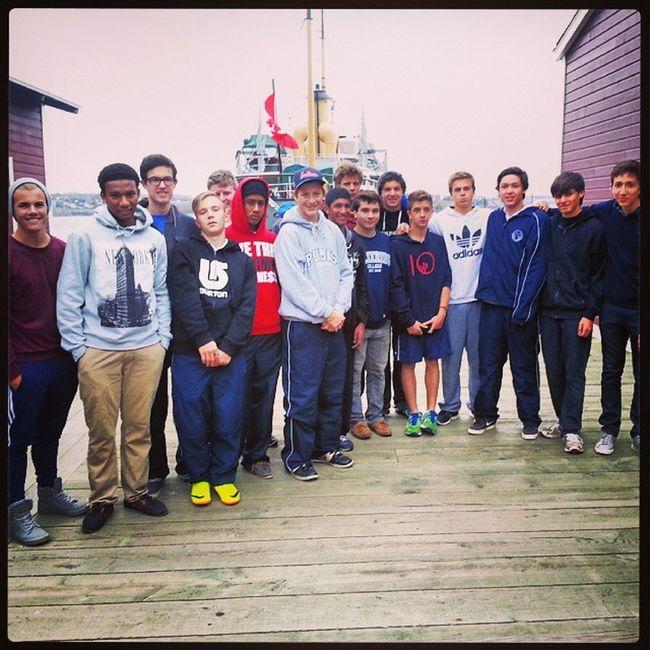 Halifax Bandits Captainkevin Pcfootball @kevspiering @brendofitz @alexfloyd2