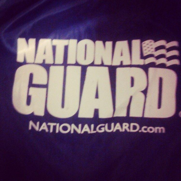 I'm joining. Nationalguard Protectamerica