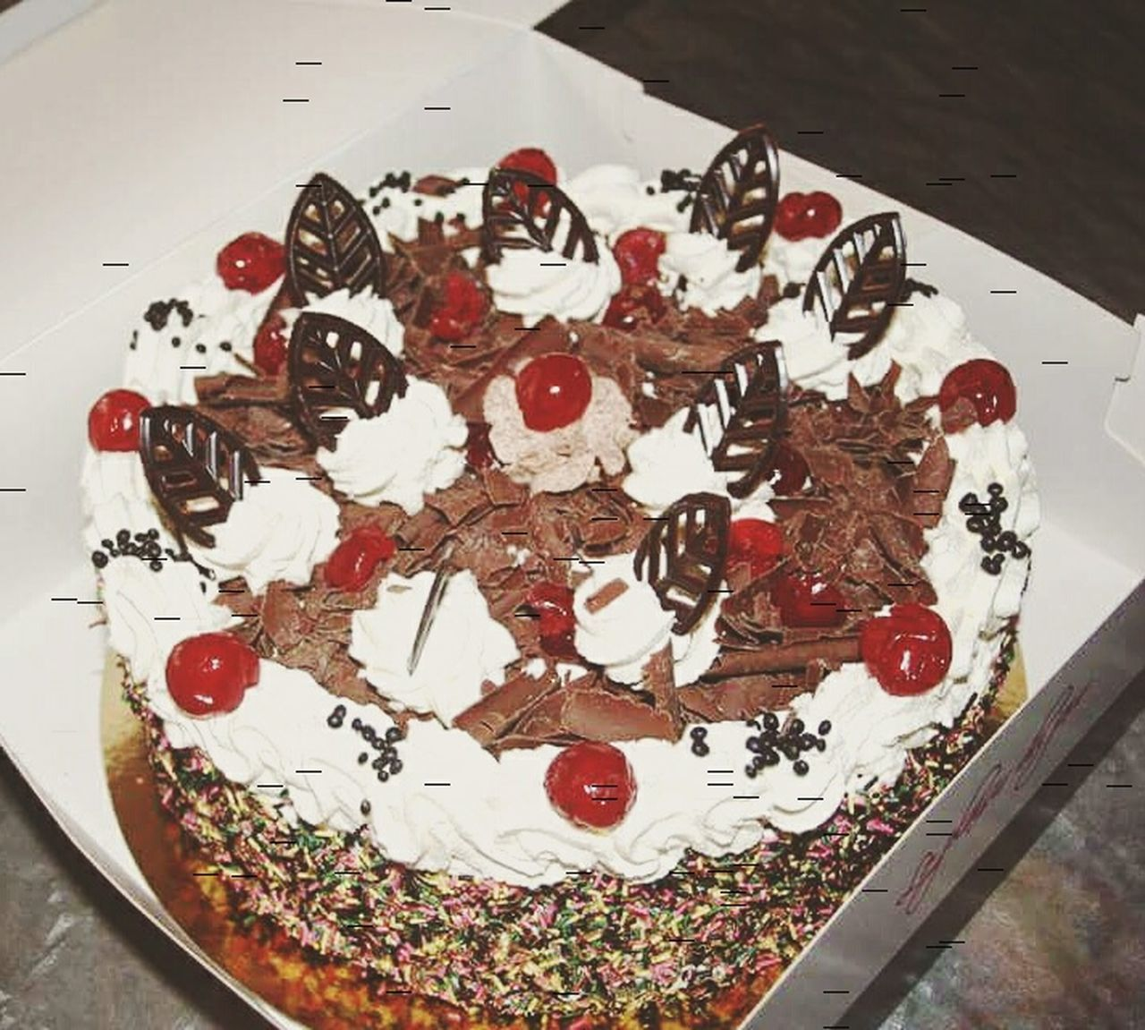 Blackforest Blackforestcake Patisserie Patisseriehongroise Pastrylover Pastry Cakelovers Foodphotography Homemade Cake