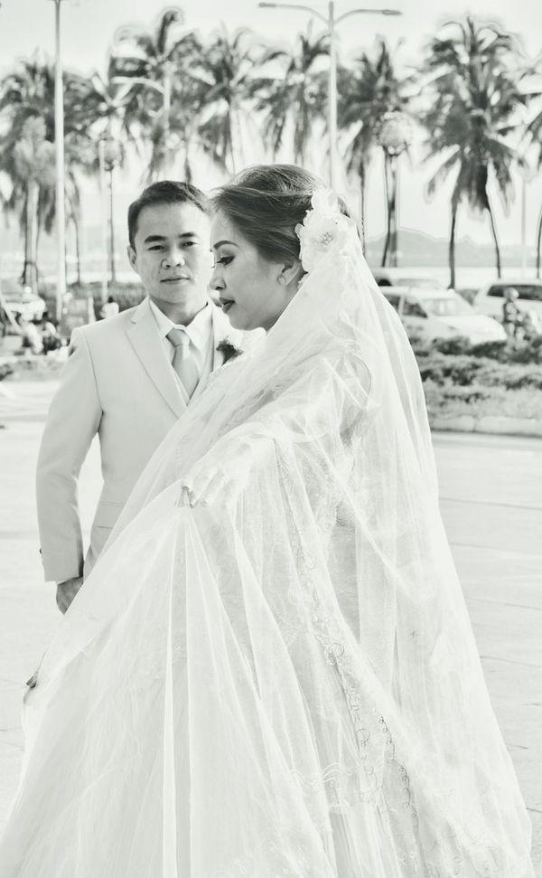 That look on his face when he saw you Worldwide Photowalk 2015 EyeEm Best Shots Eyeem Philippines The Week On Eyem EyeEmBestPics Weddings Around The World The Portraitist - 2016 EyeEm Awards