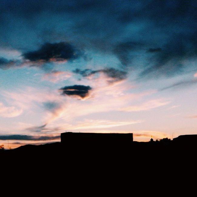 Sky FORLIFE Forlike Follow4follow Followme красиво краснокаменск небо какоенебоголубое