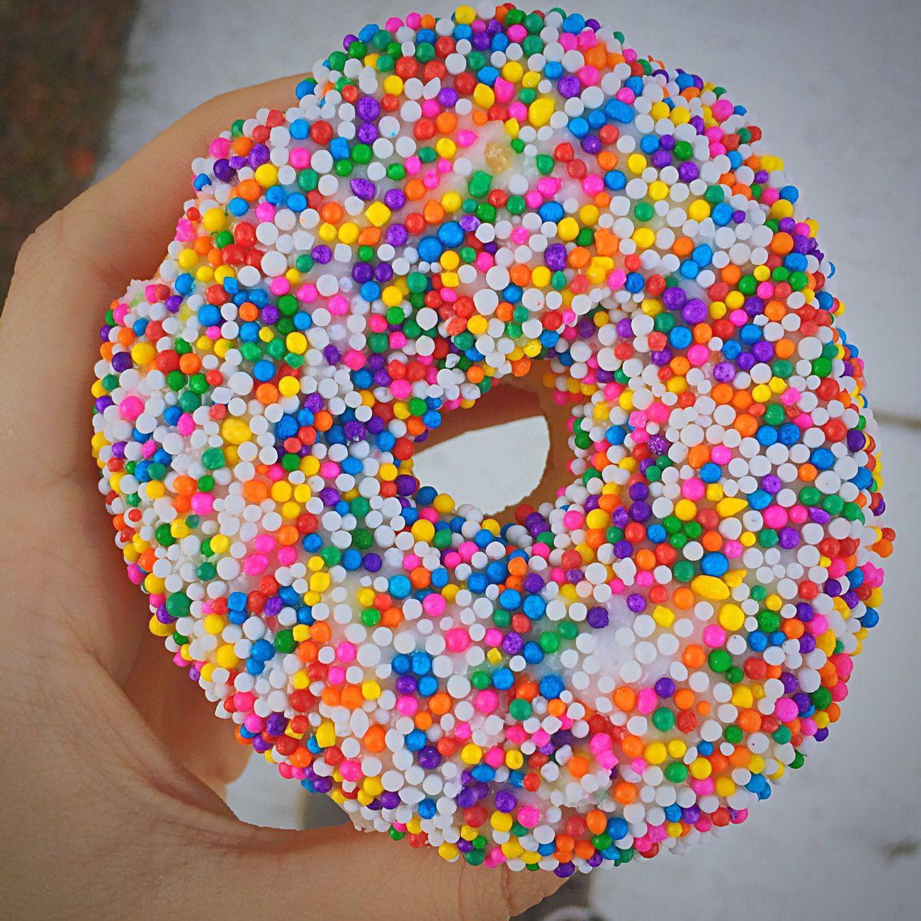 Doughnut Timhortons