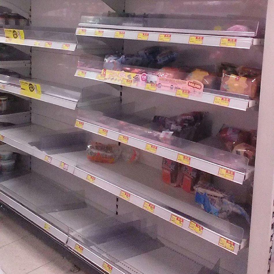 No bread Localiiz HongKong Usagi Typhoon