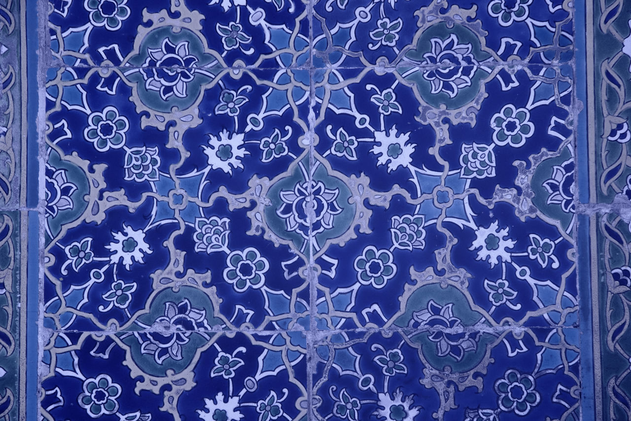 blue, backgrounds, full frame, snowflake, pattern, ice, ice crystal, close-up, no people, day