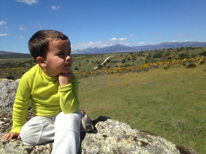 Por favor. Enjoying Life Thinking Mi Niño I Love It ❤ Campo
