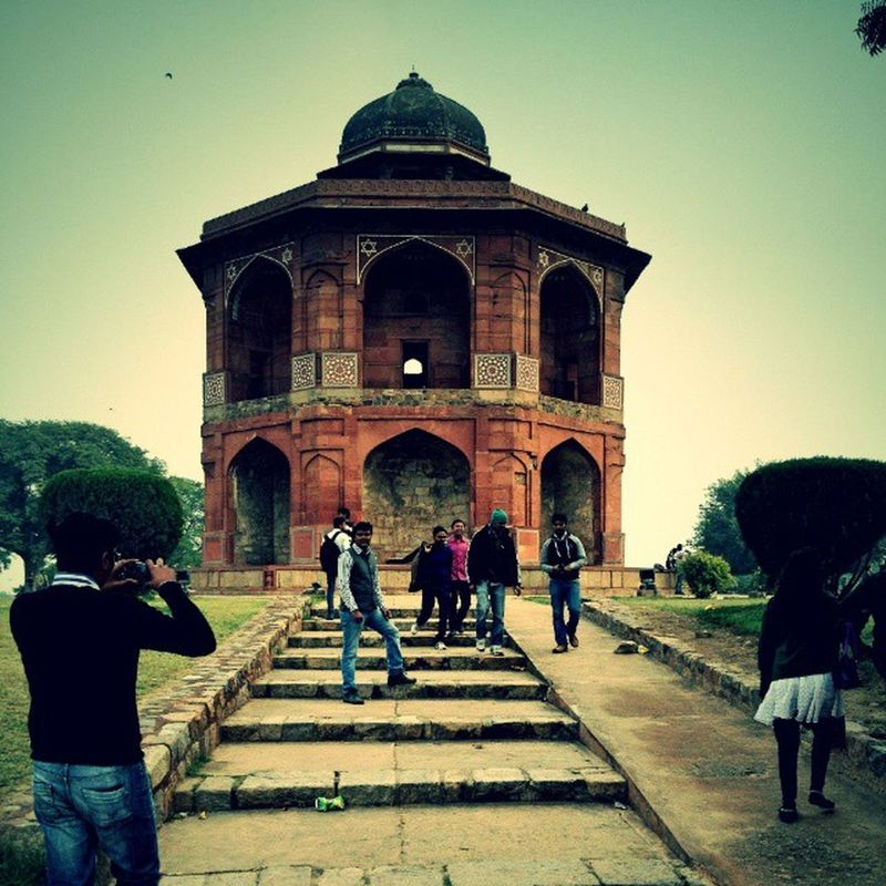 Oldfort Newdelhi Holiday NewYear Happynewyear Friends Masti Patytime My King India Me Brother Funtimes Travel Show Jeans JAC Year 2015
