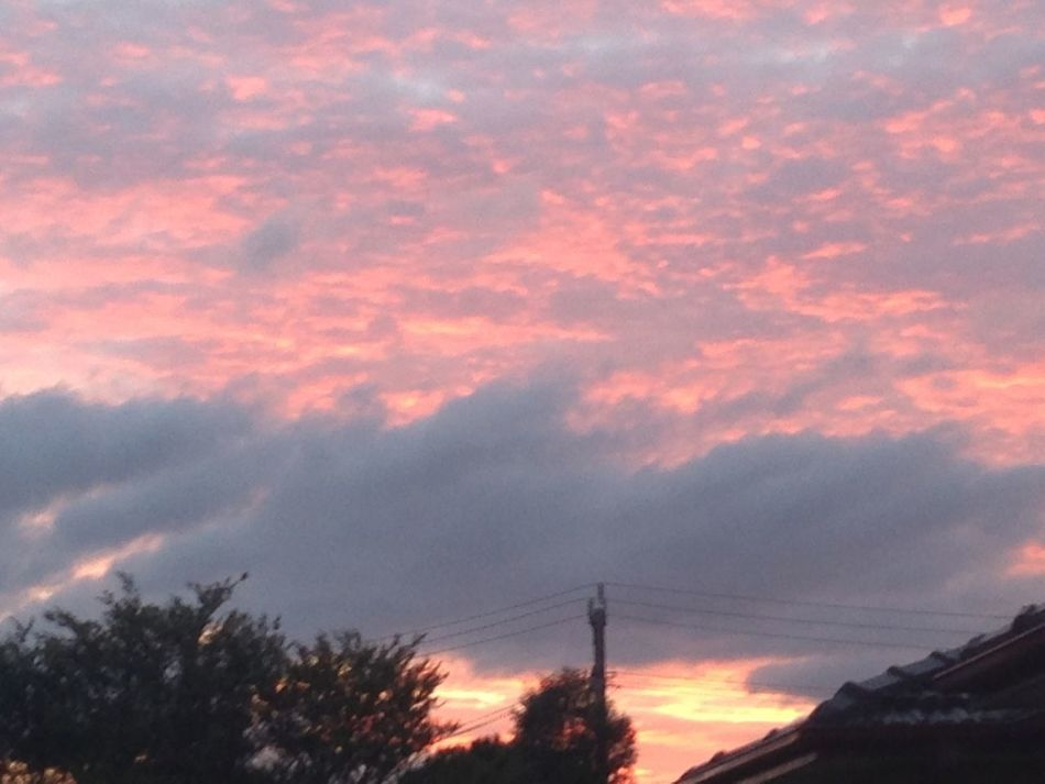 Red Sky At Night, Sailors Delight