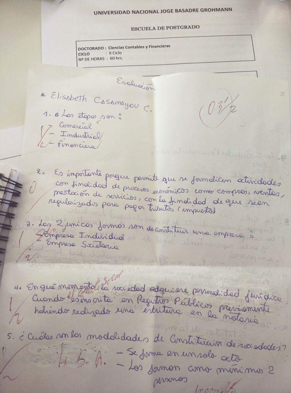 First Eyeem Photo Smart Stupid Exams Irrelavant PhD Student's Life