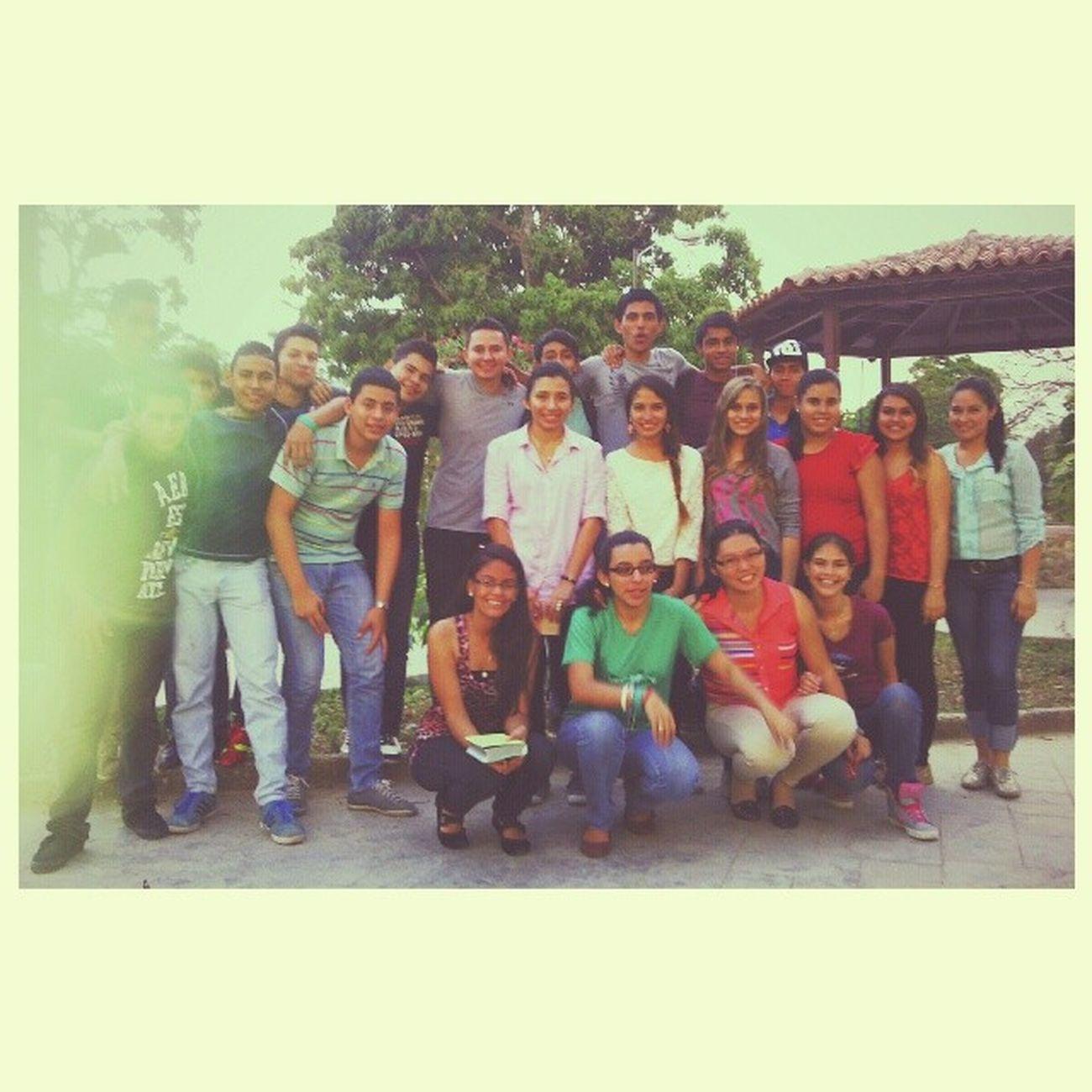 Youthgroup 180