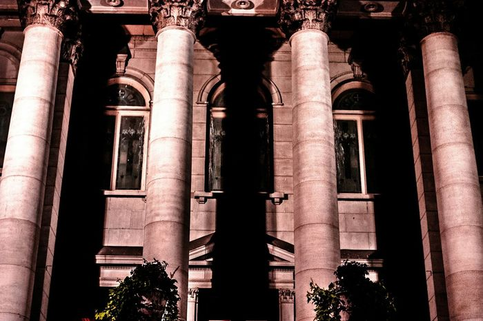 Walking Around People Watching Untold Stories Exploring_shotz Beauty In The Darkness Gettyimages Night View Shadows Windows
