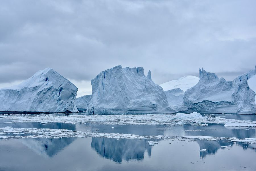 Antarctic Antarctica Frozen Glacier Ice Icebergs Mountains Mountains And Sky Polar Circle Snow Snowcapped Mountain Snowing Winter Wonderland