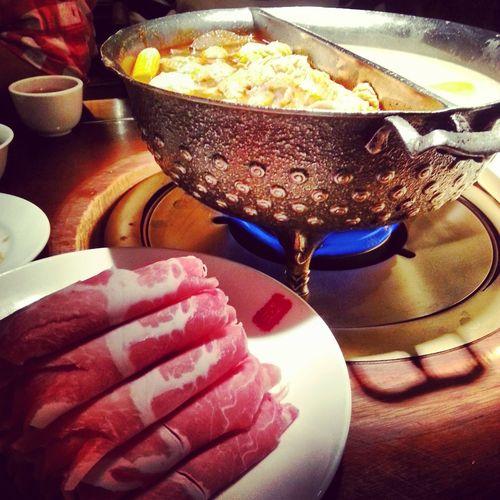 台中的鼎王真的比台北的好吃嗎?