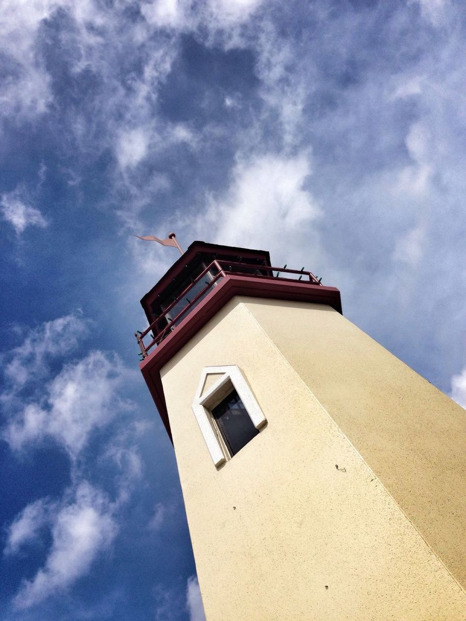 Good morning! Lighthouse Tadaa Community