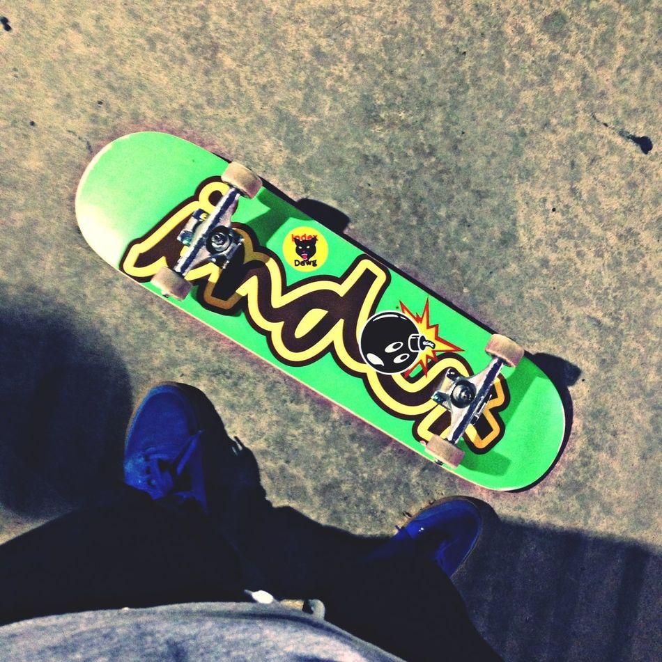 Index The Hundreds Skateboarding Gnar