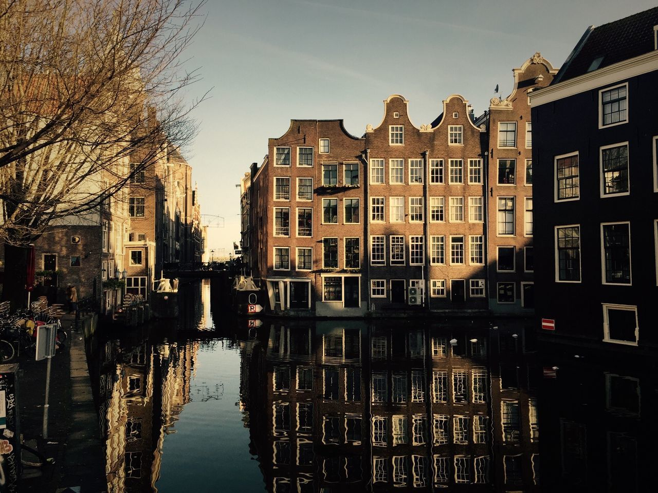 Amsterdam Canal Beauty Taking Photos Beautiful Amsterdam Amsterdamcity Holland IPhoneography Iphone6plus Streetphotography Street Photography Streetphoto_color Streetlife The Street Photographer - 2016 EyeEm Awards People And Places The City Light