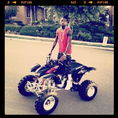 Instagramflexin InstagramBigStunna Riding around the hoods Mbezi