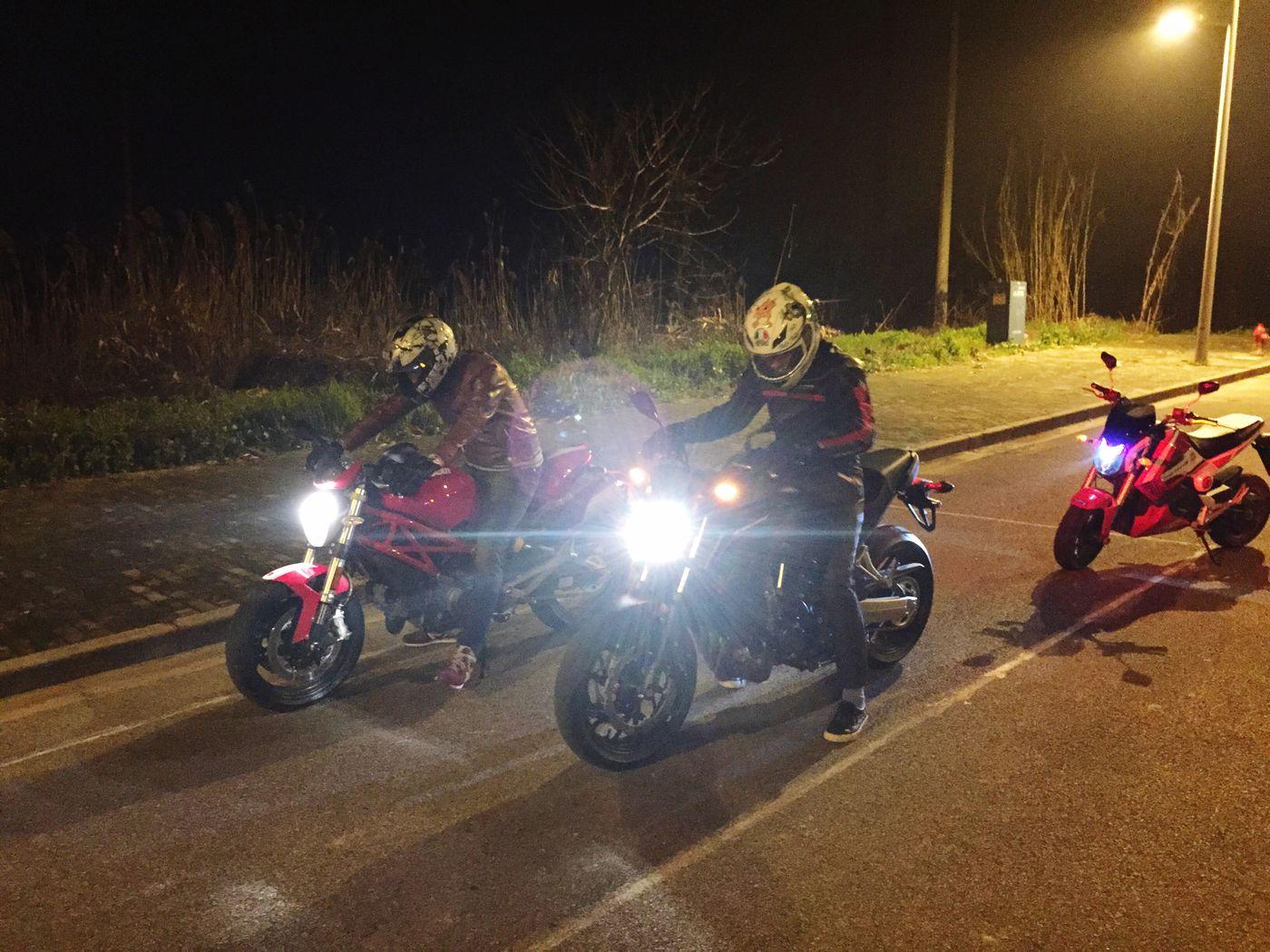 Ducati Honda Motorcycles Motortravel