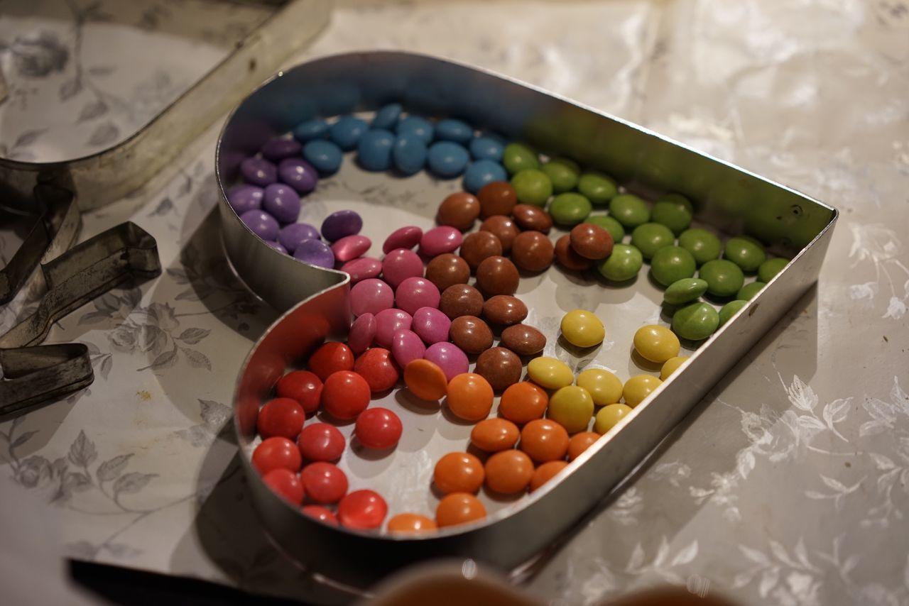 Candy Godis Heart Christmastime