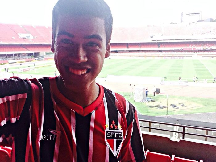 SÃO PAULO Plug Jack Futebol