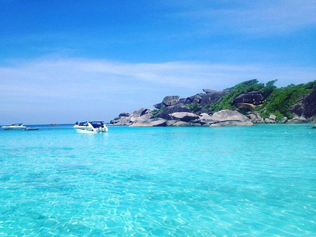 Justamazing Natural Thailand
