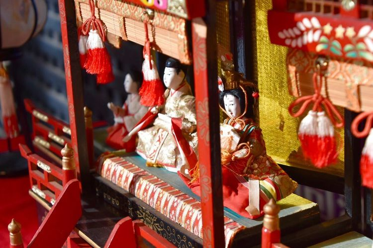 Showcase March 雛祭り お雛様 Hinamatsuri Ohinasama Doll's Festival JapaneseFestival Girlsfestival Old Antique Doll おひなさま ひなまつり Japanese Style Japanese Culture Japan Photography 大正期のお雛様🎎