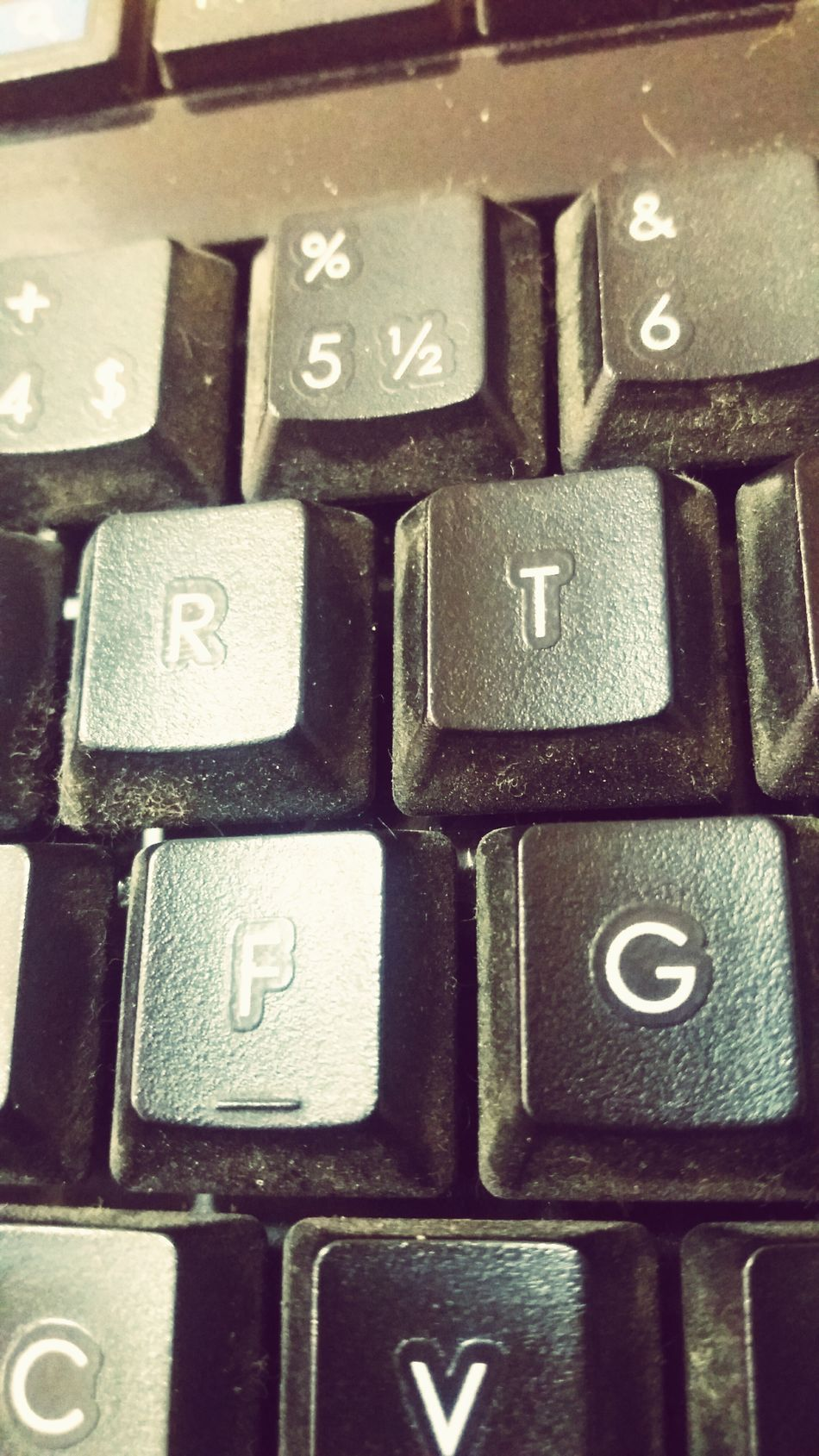 So Old  Old Oldkeys Oldkey Unclean Notclean Keyboard Keyboards Key Keys Atwork In Work Blackkeyboard Blackkeys
