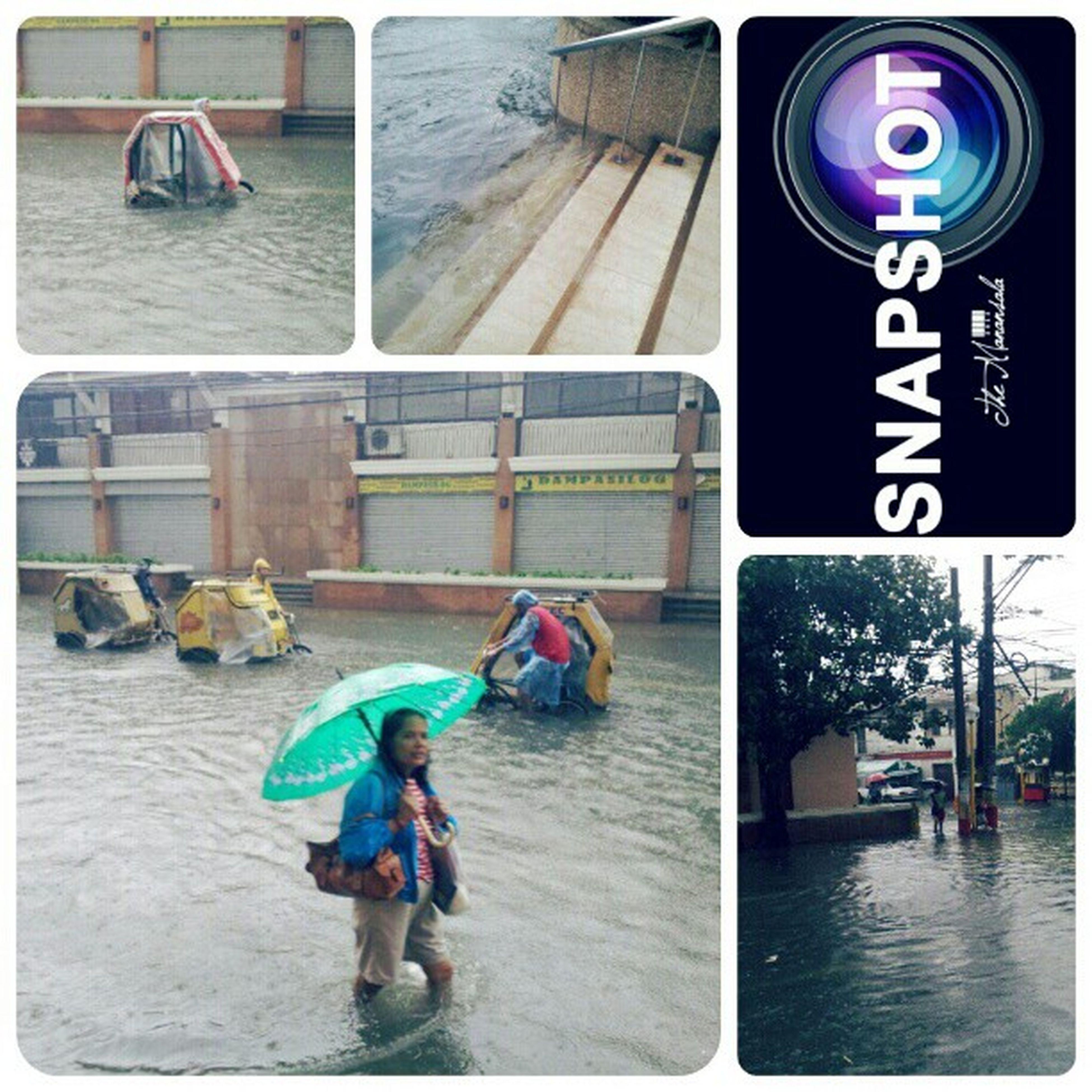 Monsoon winds effect Flashflood Flooding Flood Cityflooding cityscape city akic akiclake themanansala instagraphy phenomenon tuesday rainytuesday rainyseason rains