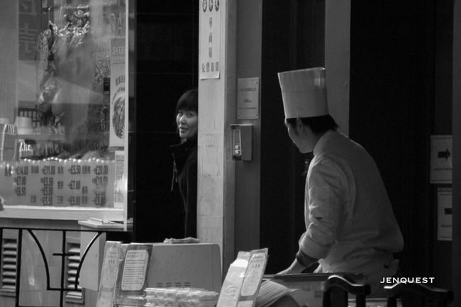 Streetphotography Black And White Streetphoto_bw Eye4black&white