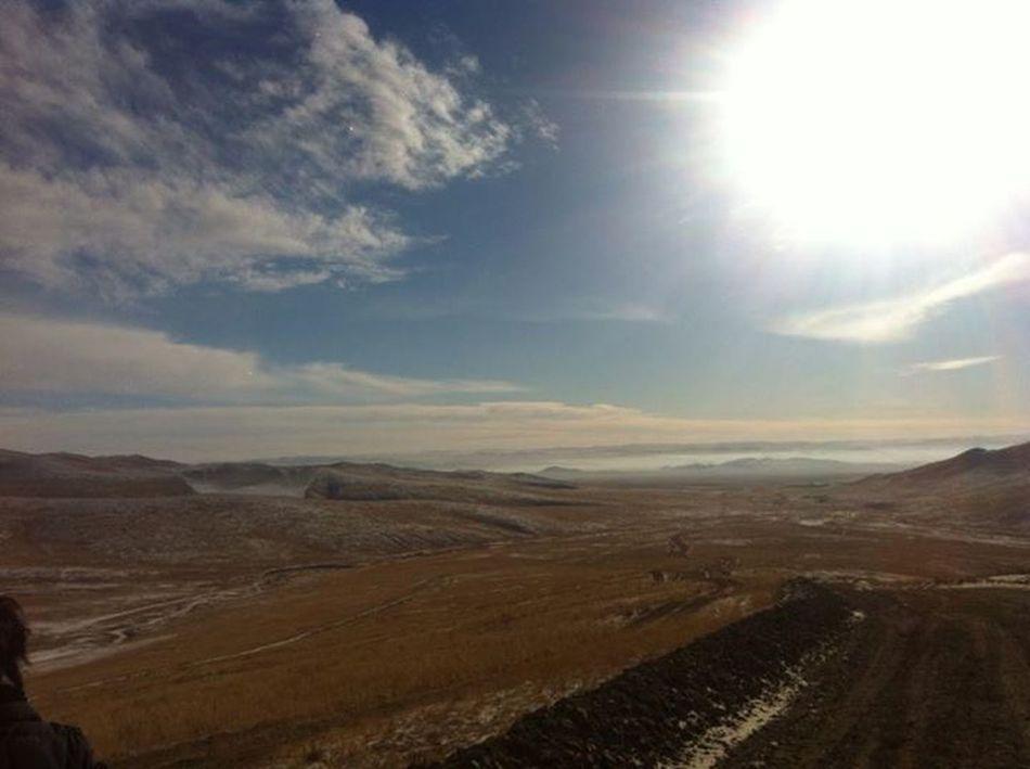 Tuv aimag-ALTANBULAG PB-Tuvshinbayar baatar Nature_collection