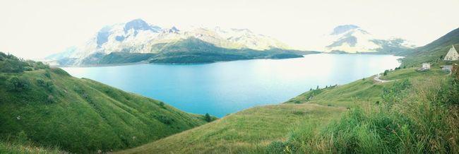 Vacances Mont-cenis Lac