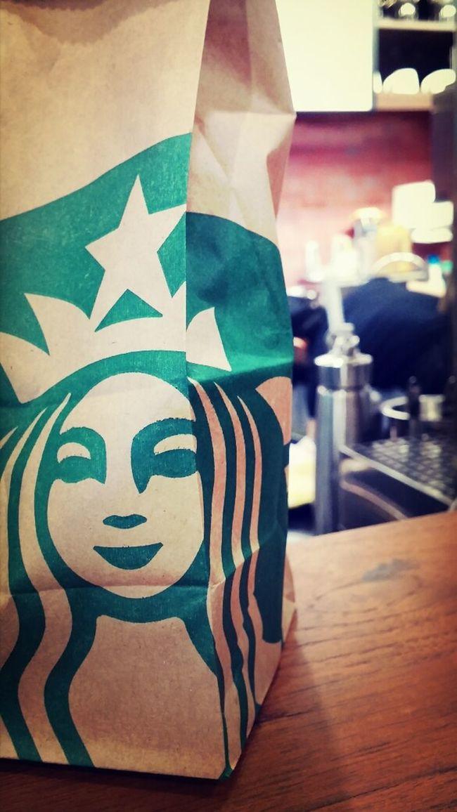 starbucks Starbucks Coffee Coffee Time
