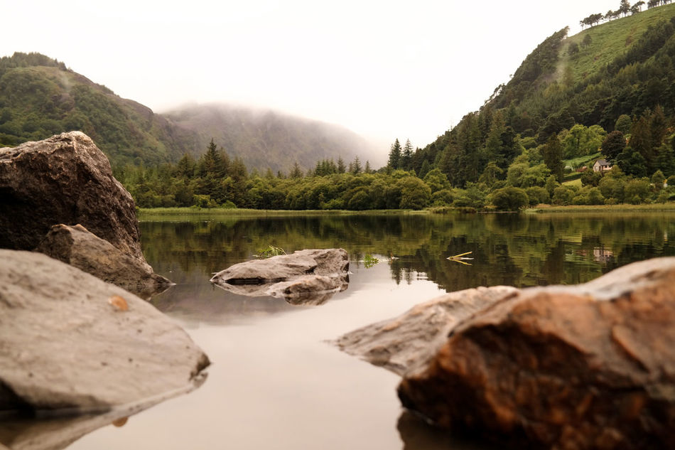 Beautiful stock photos of st patricks day, Day, Forest, Geology, Lake