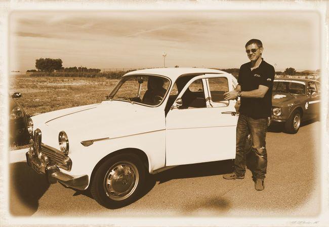 Alfa Romeo Auto Automobile Italegends Land Vehicle Lifestyles Old Outdoors TTWorld TTWorldPhoto