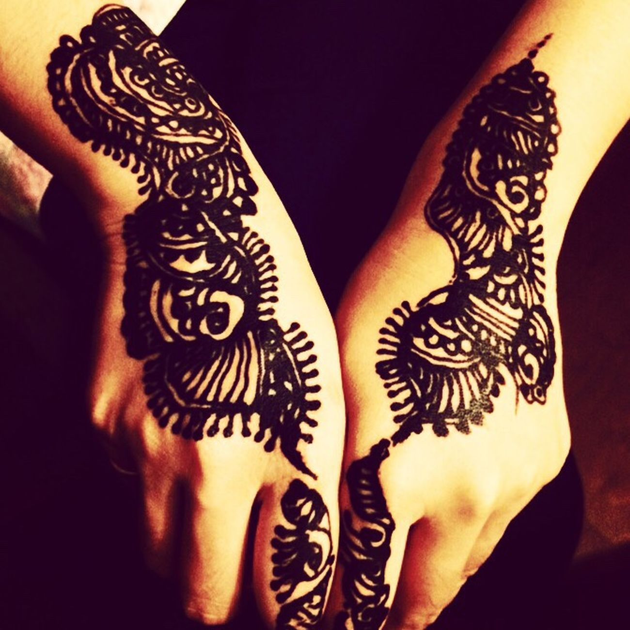 Mehndi ArtWork Bangladesh