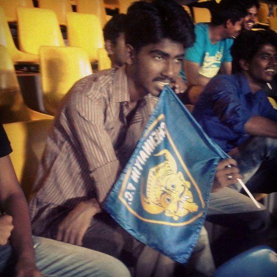 Isl Intense enjoyed the match between Cfc and Kbfs