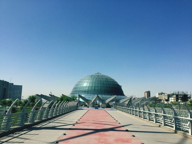 The Architect - 2016 EyeEm Awards Planetarium Planetarium Dome. Ipadphotography Ipadair2 Architecture Architecturephotography See The World Through My Eyes See From My Point Of View Check This Out! Check This Out Taking Photos Building Urban Urban Landscape Urban Photography Urban Architecture