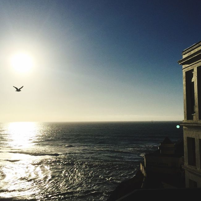 Stunning View Cliff House