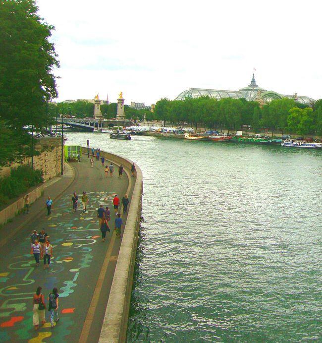 Paris ❤ Paris, France  Paris Europe Trip Arquitecture Arquitectura France France 🇫🇷 Europe The Week On Eyem Viewofthecity Arteurope Goodview Siena Riversienne