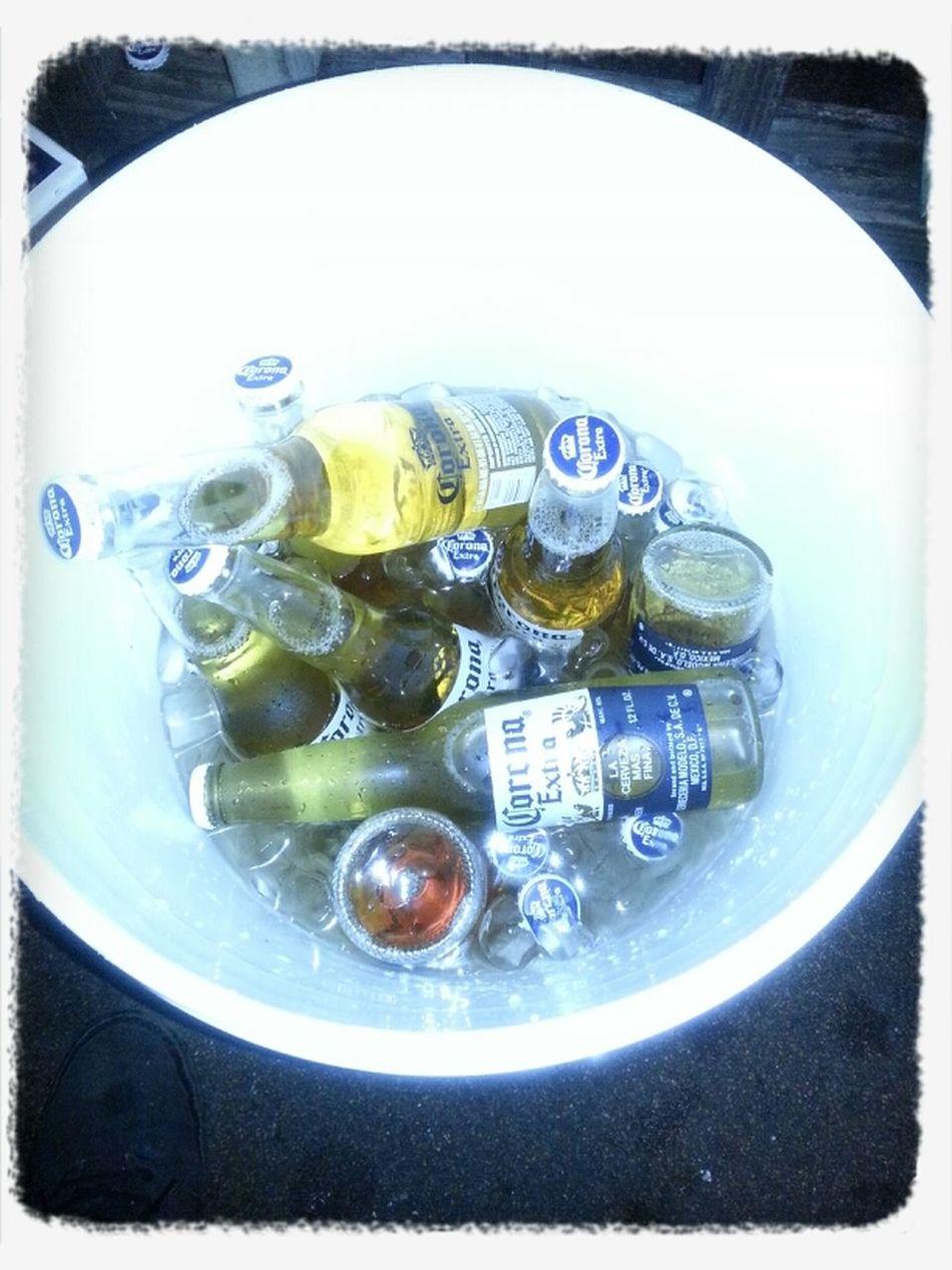 Corona Nights !!