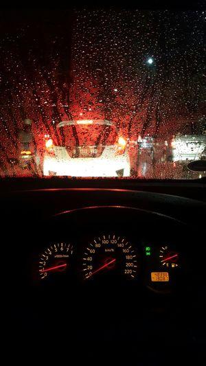 Traffic jam Nofilter Traffic Jam Bsdcity First Eyeem Photo